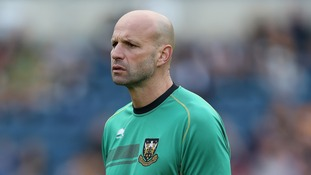 Northampton Saints Director of Rugby Jim Mallinder