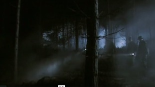 New film about the infamous UFO mystery in Rendlesham Forest