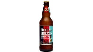 Special beer aims to raise money for Help for Heroes