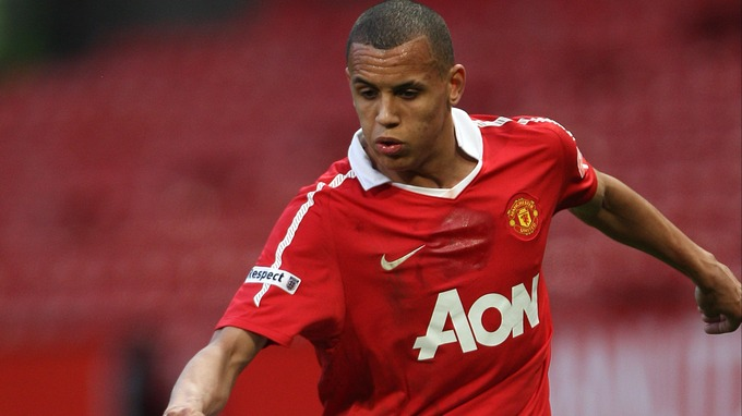Former Manchester United Player Ravel Morrison Cleared Of Making Threats Granada Itv News