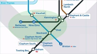 Northern Line Extension
