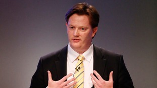 Danny Alexander to appear on The Agenda tonight