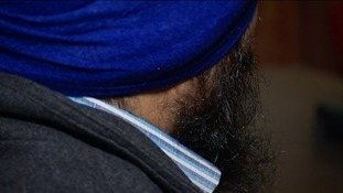 Delayed justice for a Sikh whose turban was ripped off and burnt