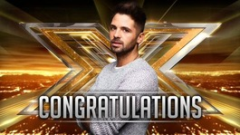 Ben Haenow crowned winner of X Factor 2014