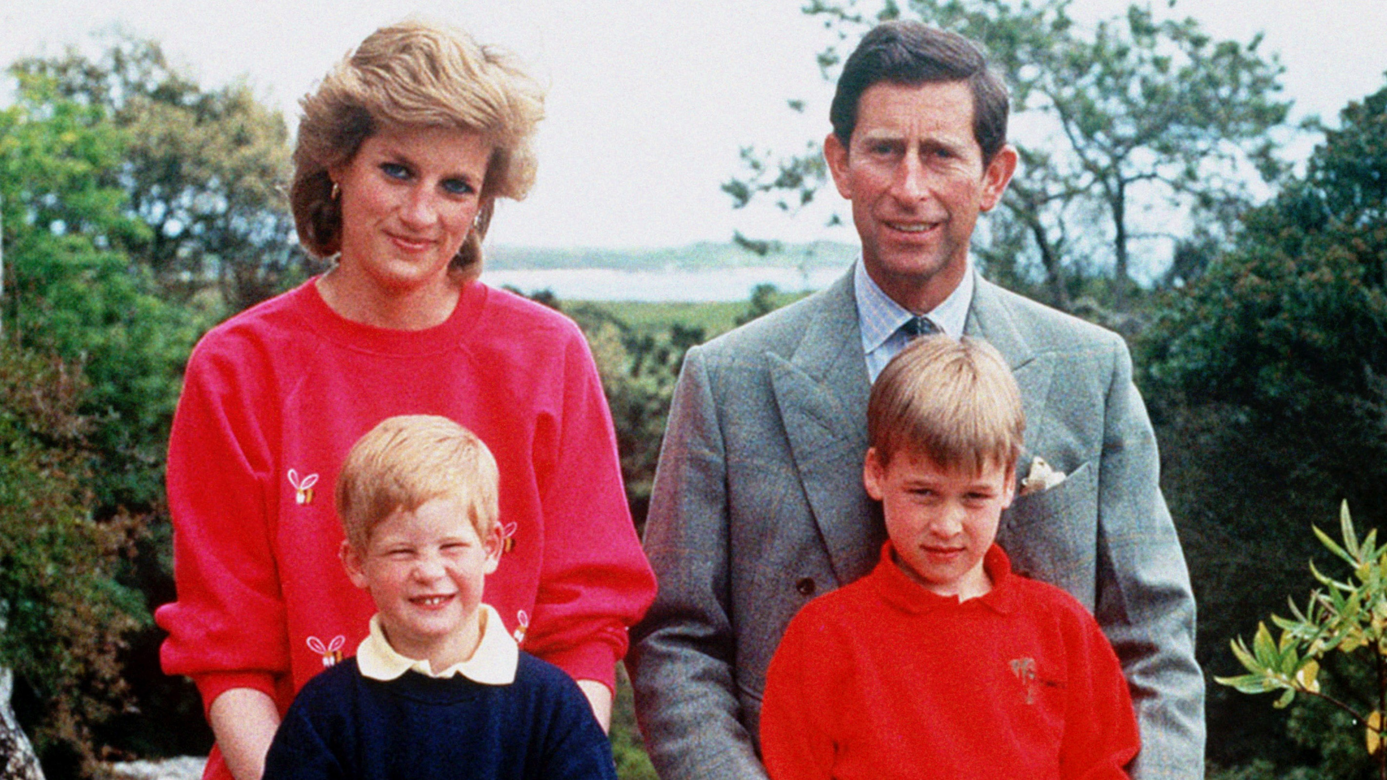 BBC Postpones Royal Documentary About Spin After Princess Dianas Death
