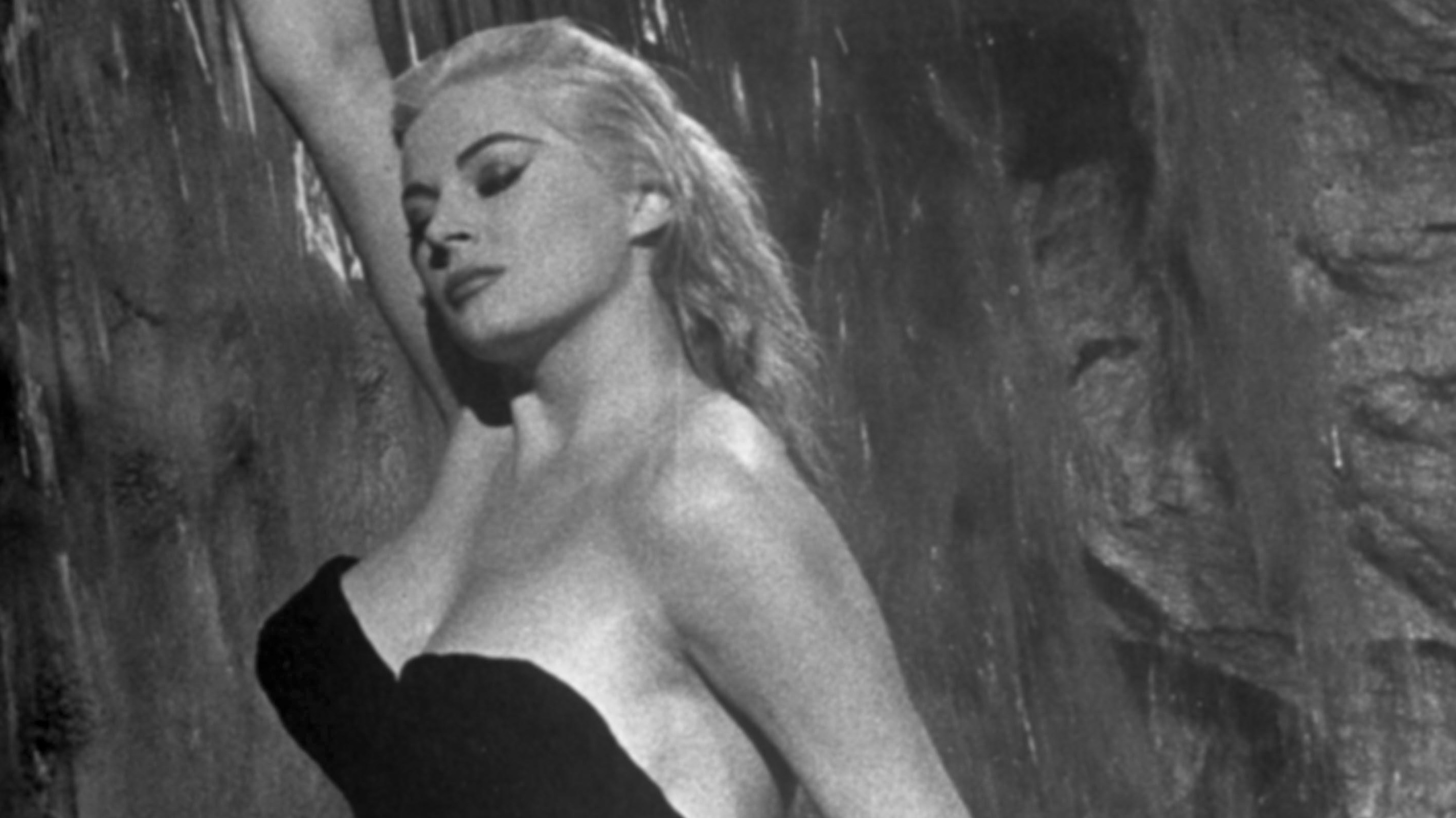 Anita Ekberg Nude Photos 53
