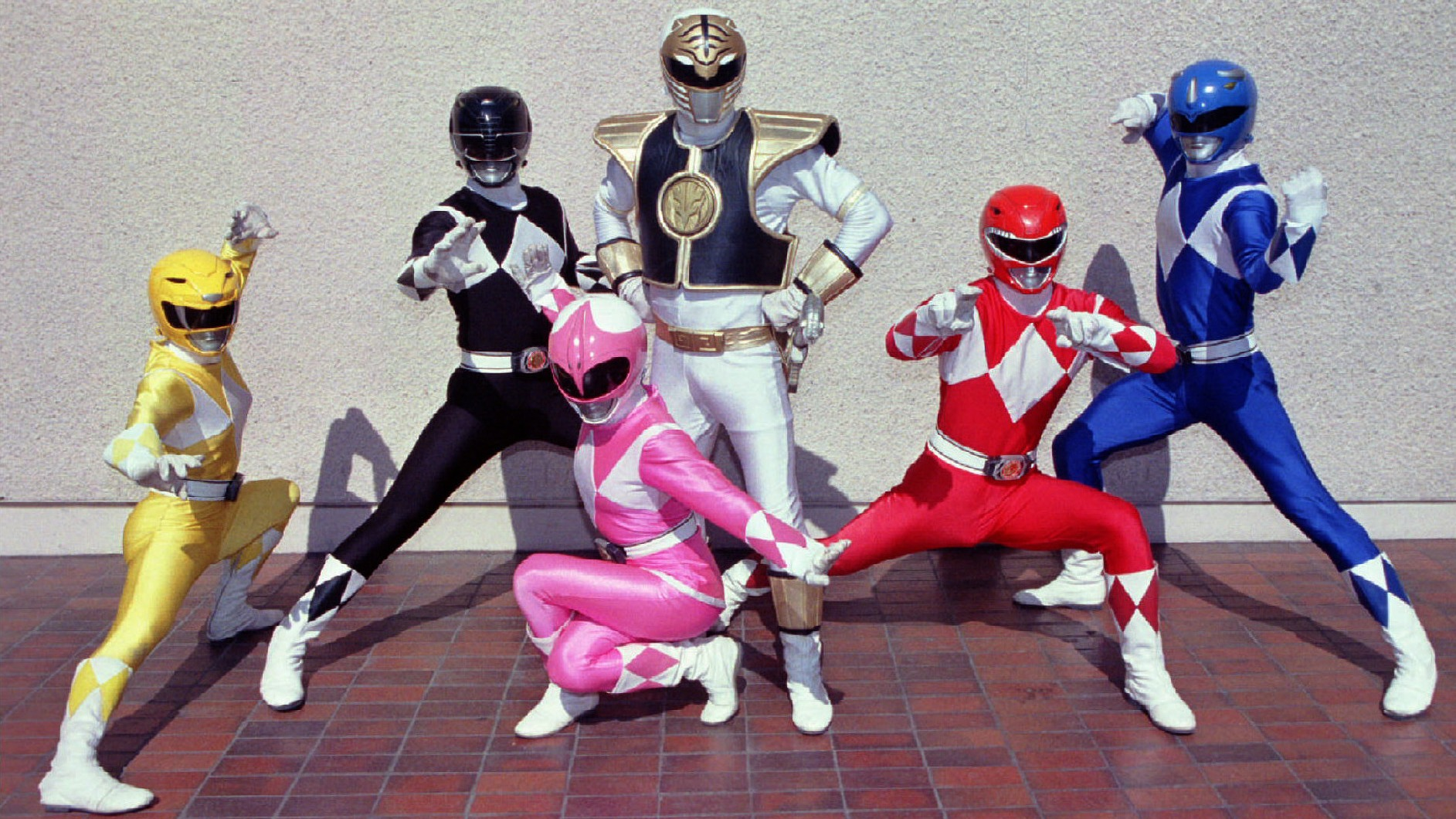 Power Rangers Star Arrested For Murder Itv News