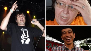 Napalm Death frontman appeals to metal fan president over British woman's death sentence