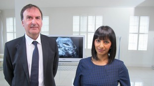 ITV's Exposure team investigate the impact of drinking alcohol in pregnancy .