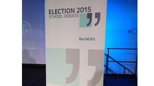 The ITV Election School Debate - a chance for the youth to have their say