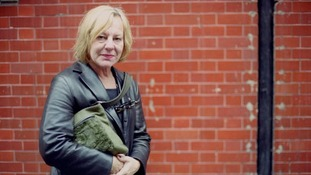 Sue Townsend died last year after a short illness