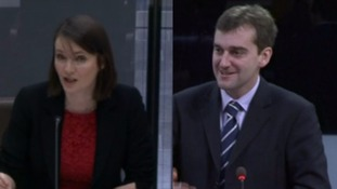 Plaid 'an irrelevance' in election say Welsh Lib Dems, as Conservatives criticise tax policy
