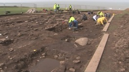 Future of Maryport's historic Roman fort secured