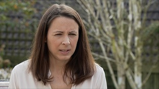 Jo Pavey speaks to ITV about 'unethical' thyroxine