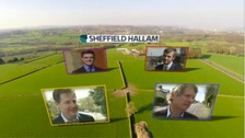 Constituency Profile: Sheffield Hallam