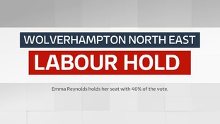 Wolverhampton North East
