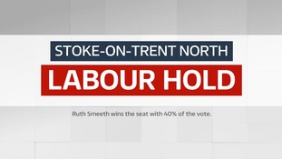 Stoke-on-Trent North