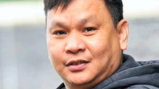 Victorino Chua murdered two patients and poisoned 19 others.
