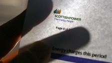 The ASA said its own review of Scottish Power's trial data was 'problematic'.