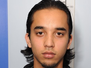 Kazi Islam has been jailed for plans to copy Lee Rigby's murder.