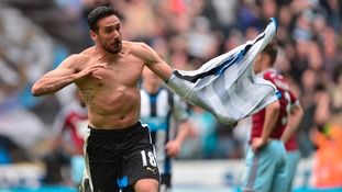 NUFC: Gutierrez and Taylor showed 'strength and dignity'