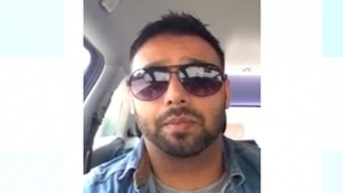 Muslim man's anti-terror video goes viral