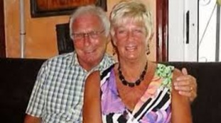 Denis and Elaine Thwaites
