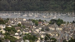 Dartmouth regatta