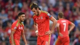 Wales must wait to book Euro 2016 place, after draw with Israel