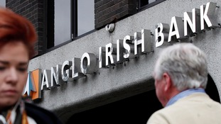 Ex-Anglo Irish Bank chief held in US ahead of extradition hearing