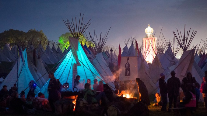 cb69bbcdd8c98 Glastonbury profits down to just £86,000 last year | West Country ...