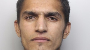 22-year-old Zdenko Turtak was sentenced today at Leeds Crown Court