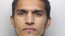22-year-old Slovakian Zdenko Turtak was handed a 20-year extended sentence at Leeds Crown Court today