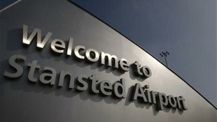 BAA to sell Stansted