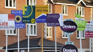 House prices stay same