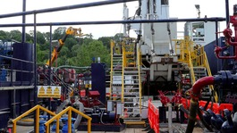 Go ahead for shale gas exploration in Ribble Valley