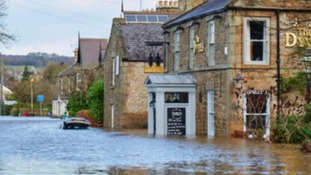 Corbridge on December 5th.
