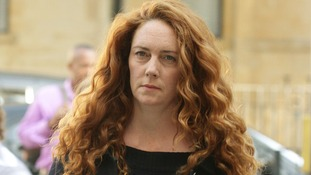 Rebekah Brooks faces court over phone hacking charges