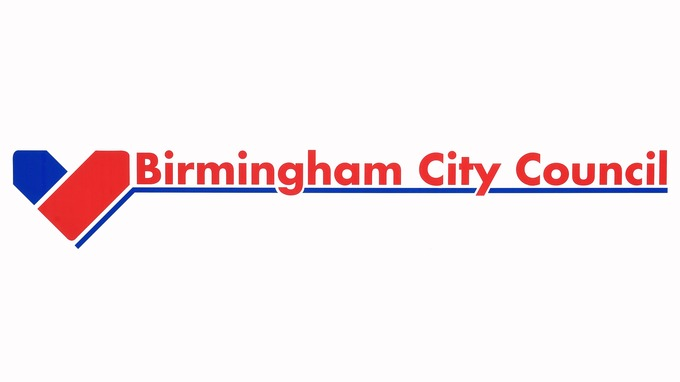 Image result for Birmingham City Council logo