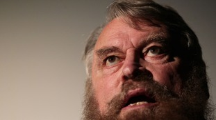 Brian Blessed, who trained at the Bristol Old Vic, warned against cuts to the arts.