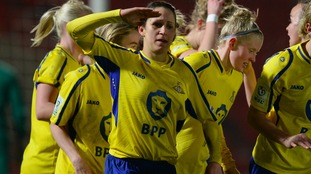 Courtney Sweetman-Kirk hails the new season with Doncaster Belles