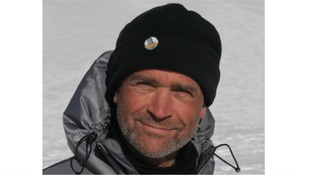Explorer Henry Worsley died on Sunday