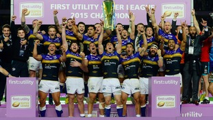 Super League: Countdown to the 2016 season