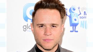 Olly Murs has quit presenting The X Factor