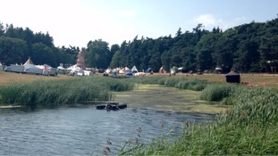Latitude is now in its 11th year.