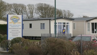 Stanwix Holiday Park