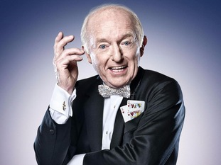 Paul Daniels has died aged 77 after being diagnosed with an inoperable brain tumour.