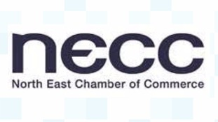 The necc logo