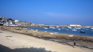 St Mary's - Isles of Scilly