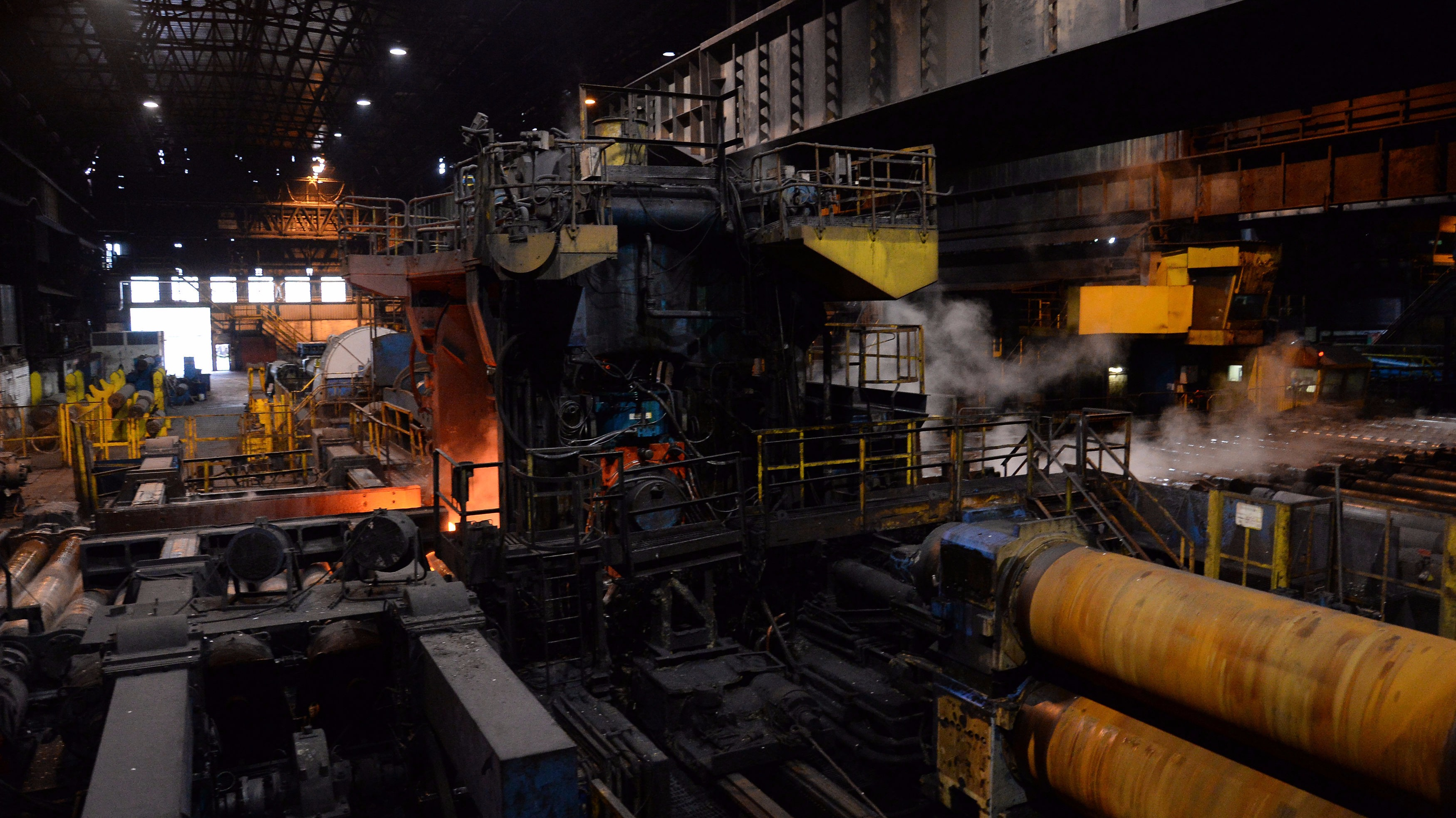 Why Is The Uk Steel Industry In Crisis And Can It Be Saved